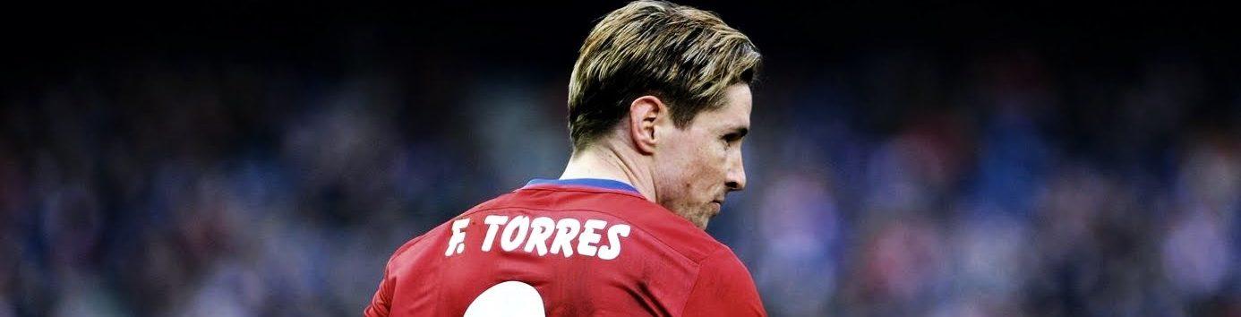 I Love Fernando Torres